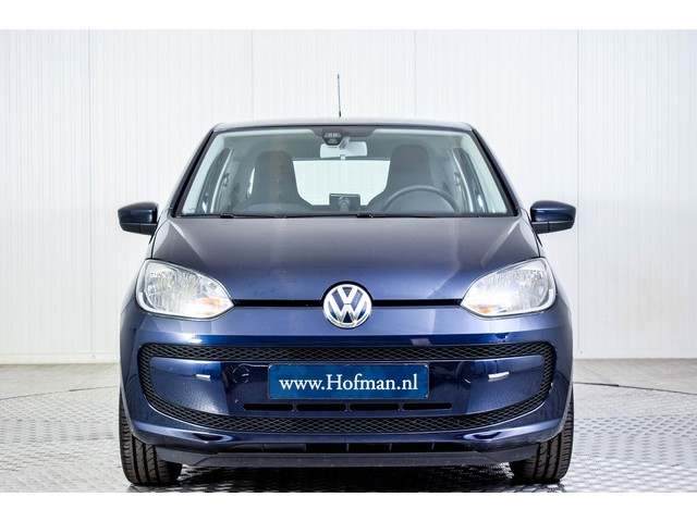 Volkswagen up! 1.0 MOVE UP! BLUEMOTION Foto 11