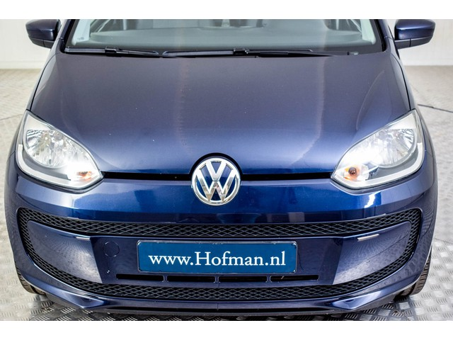 Volkswagen up! 1.0 MOVE UP! BLUEMOTION Foto 12