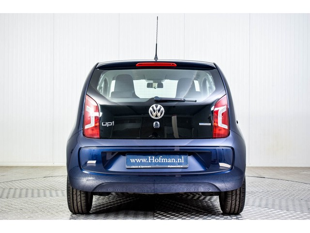 Volkswagen up! 1.0 MOVE UP! BLUEMOTION Foto 13