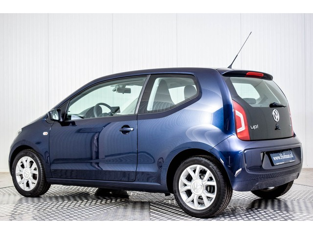 Volkswagen up! 1.0 MOVE UP! BLUEMOTION Foto 15