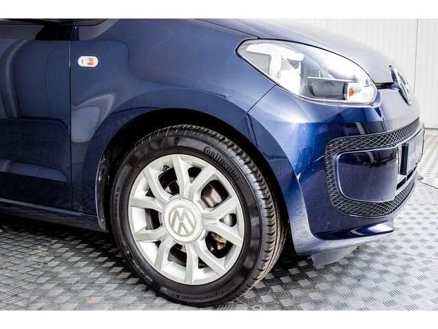 Volkswagen up! 1.0 MOVE UP! BLUEMOTION Foto 17