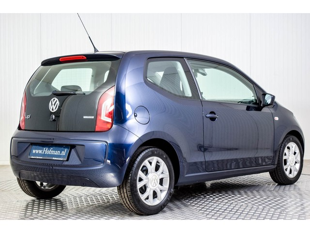 Volkswagen up! 1.0 MOVE UP! BLUEMOTION Foto 2