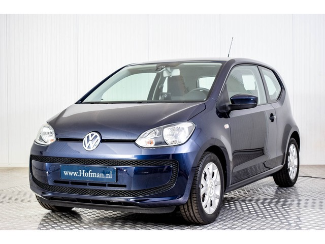 Volkswagen up! 1.0 MOVE UP! BLUEMOTION Foto 20