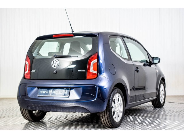 Volkswagen up! 1.0 MOVE UP! BLUEMOTION Foto 21