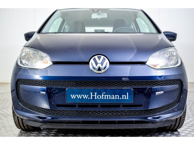 Volkswagen up! 1.0 MOVE UP! BLUEMOTION Foto 22