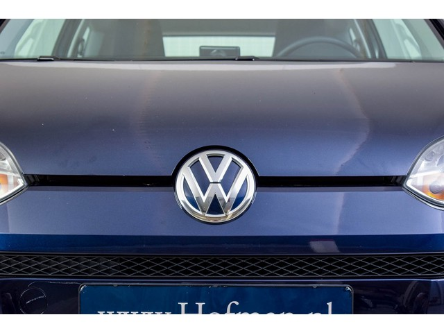 Volkswagen up! 1.0 MOVE UP! BLUEMOTION Foto 25