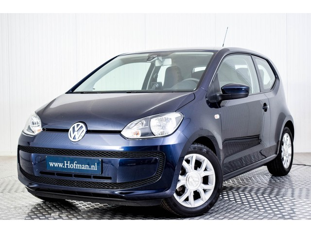 Volkswagen up! 1.0 MOVE UP! BLUEMOTION Foto 27