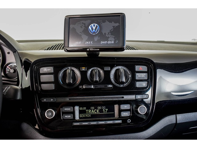Volkswagen up! 1.0 MOVE UP! BLUEMOTION Foto 29