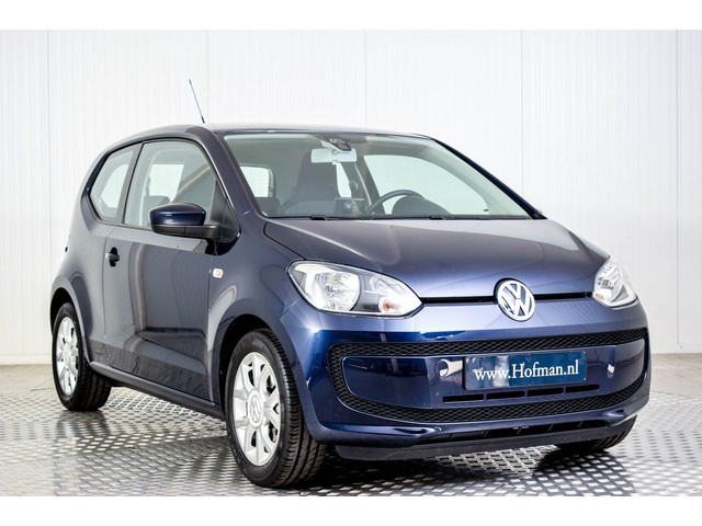 Volkswagen up! 1.0 MOVE UP! BLUEMOTION Foto 3