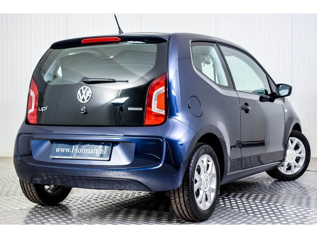 Volkswagen up! 1.0 MOVE UP! BLUEMOTION Foto 30