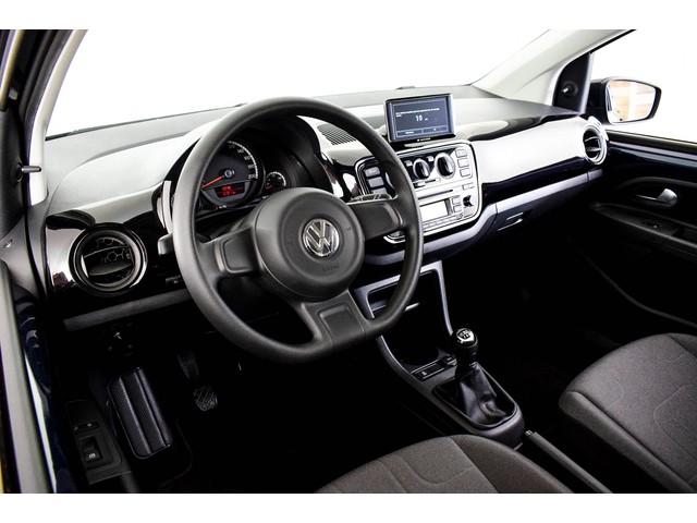 Volkswagen up! 1.0 MOVE UP! BLUEMOTION Foto 35