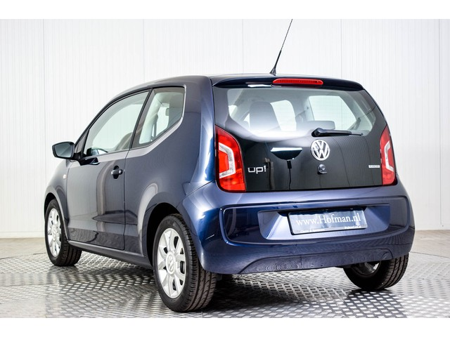 Volkswagen up! 1.0 MOVE UP! BLUEMOTION Foto 4