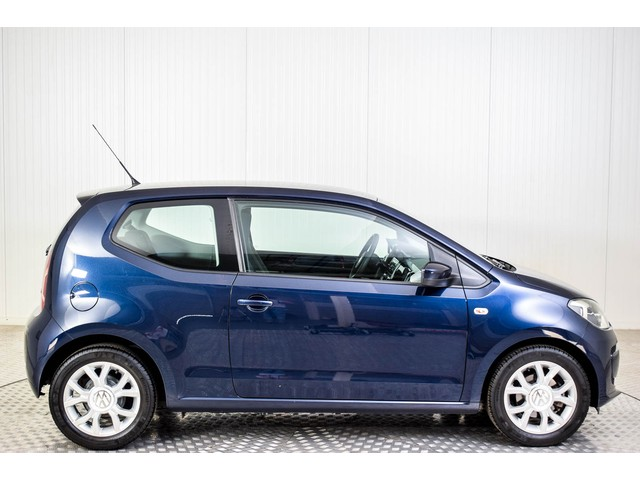 Volkswagen up! 1.0 MOVE UP! BLUEMOTION Foto 5