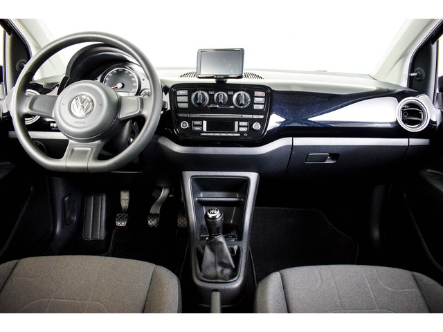 Volkswagen up! 1.0 MOVE UP! BLUEMOTION Foto 9