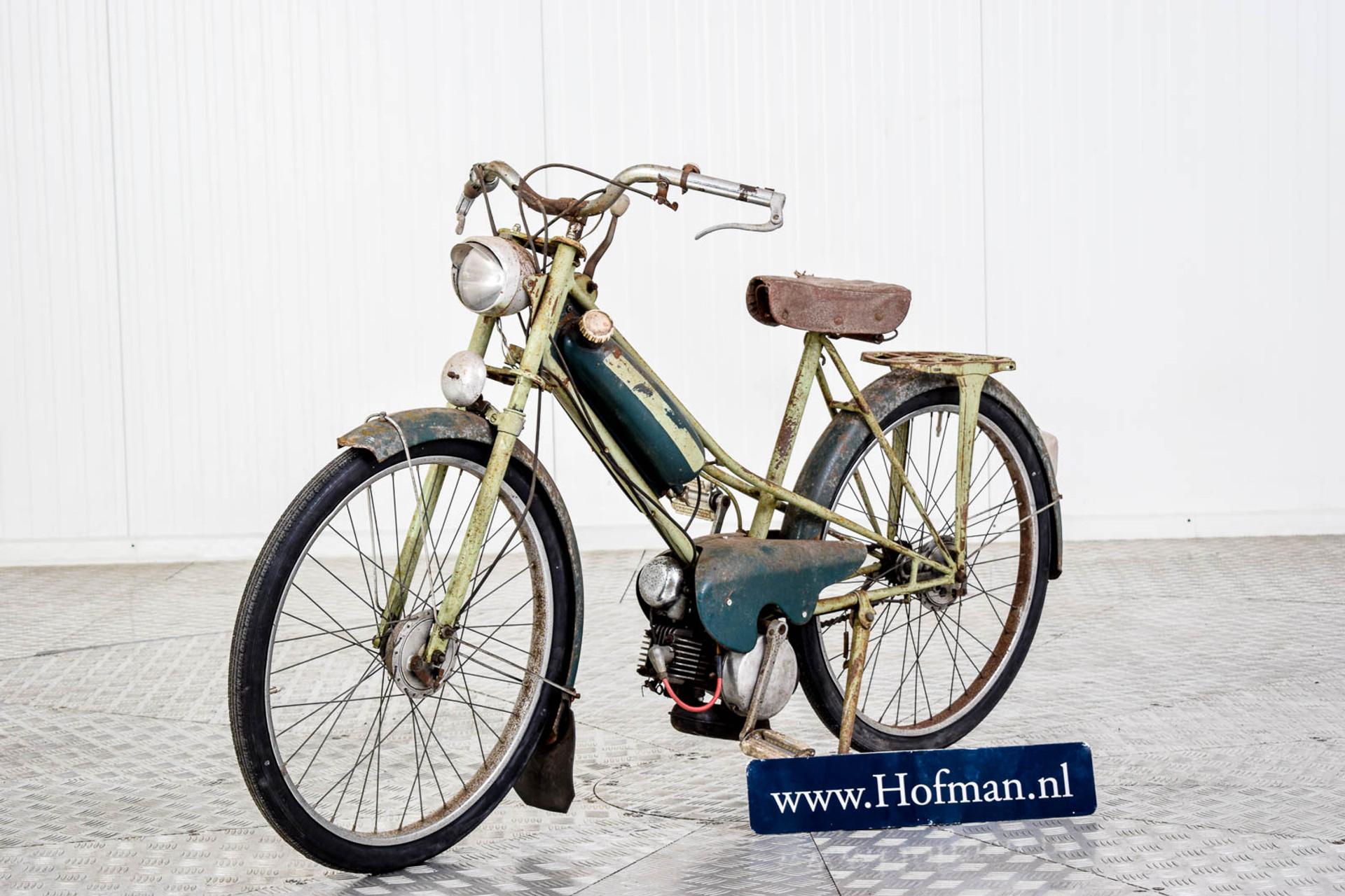 1950 モビレット