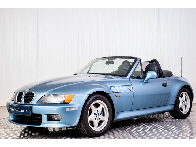 BMW Z3 Roadster 2.8 88000 KM! Foto 1