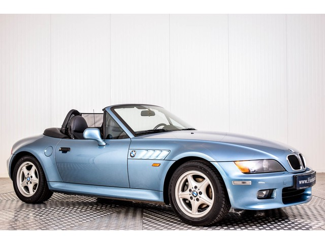 BMW Z3 Roadster 2.8 88000 KM! Foto 10