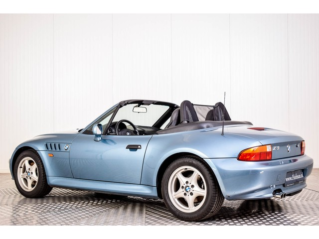 BMW Z3 Roadster 2.8 88000 KM! Foto 11