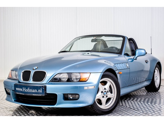 BMW Z3 Roadster 2.8 88000 KM! Foto 12