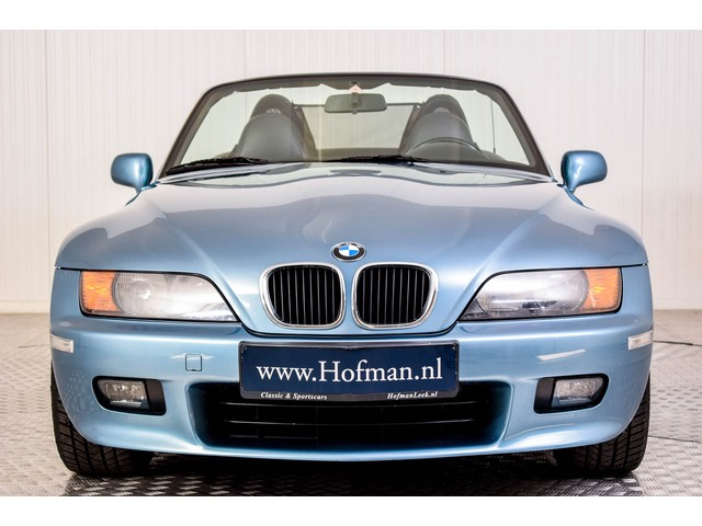 BMW Z3 Roadster 2.8 88000 KM! Foto 17
