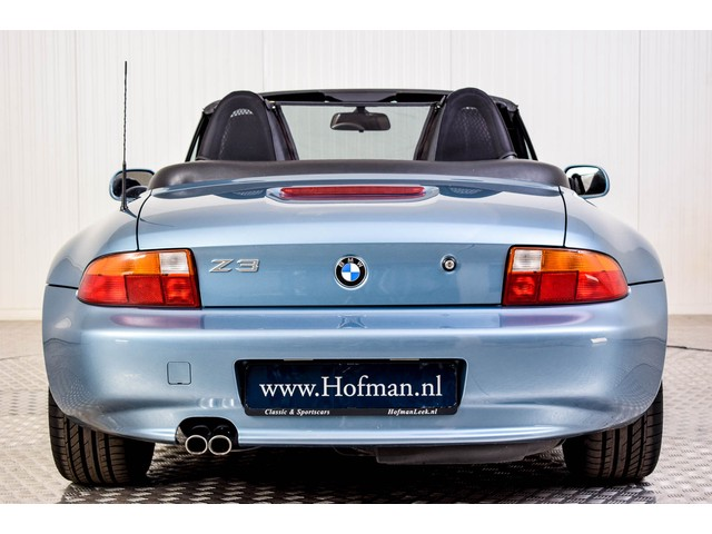 BMW Z3 Roadster 2.8 88000 KM! Foto 18