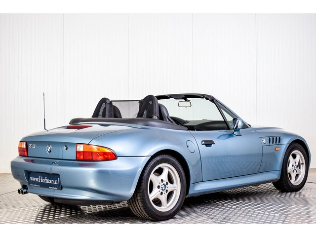 BMW Z3 Roadster 2.8 88000 KM! Foto 2