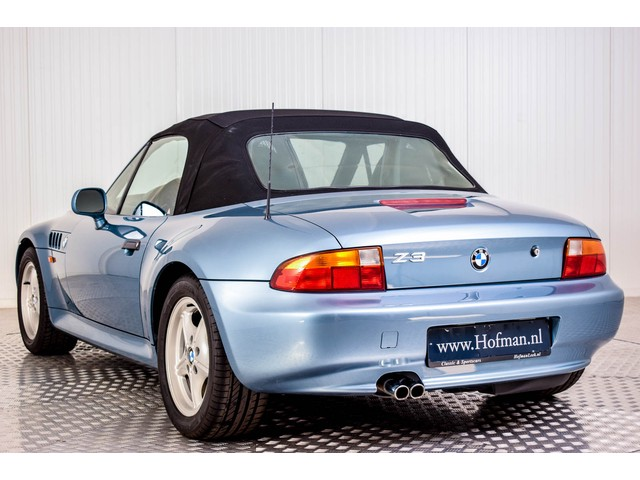 BMW Z3 Roadster 2.8 88000 KM! Foto 23