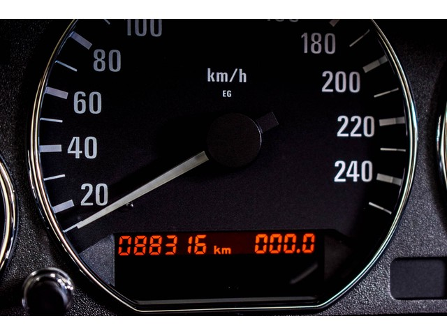 BMW Z3 Roadster 2.8 88000 KM! Foto 25