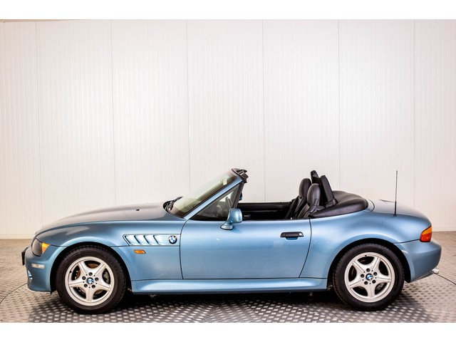 BMW Z3 Roadster 2.8 88000 KM! Foto 26