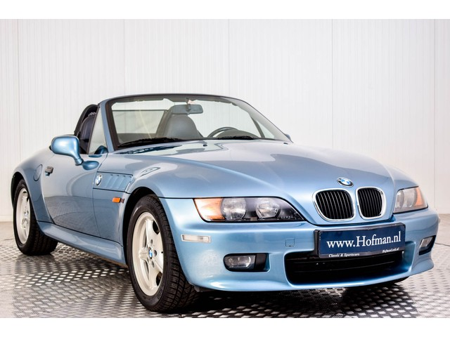 BMW Z3 Roadster 2.8 88000 KM! Foto 28