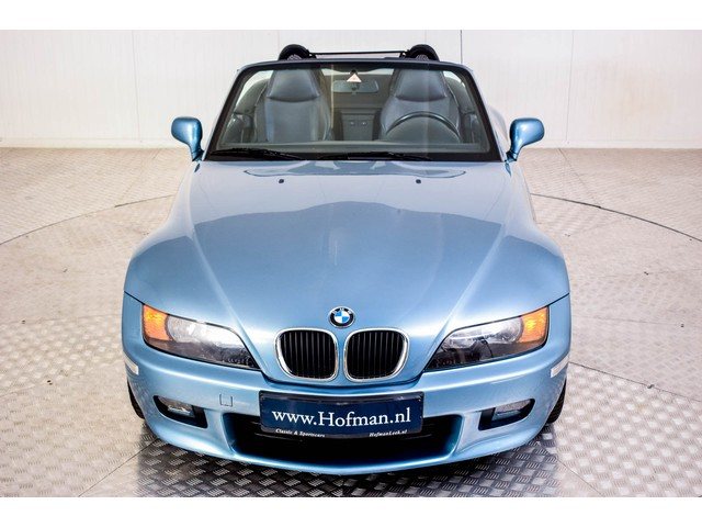 BMW Z3 Roadster 2.8 88000 KM! Foto 3