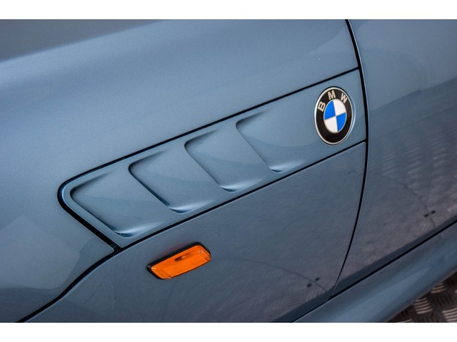 BMW Z3 Roadster 2.8 88000 KM! Foto 31