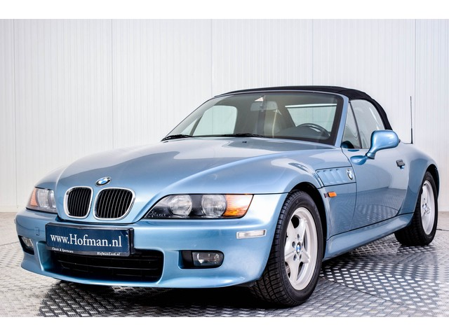 BMW Z3 Roadster 2.8 88000 KM! Foto 36