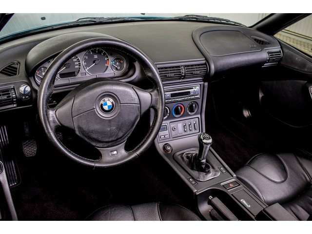 BMW Z3 Roadster 2.8 88000 KM! Foto 39