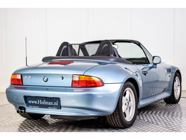 BMW Z3 Roadster 2.8 88000 KM! Foto 40