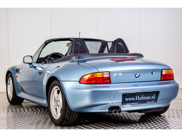 BMW Z3 Roadster 2.8 88000 KM! Foto 41