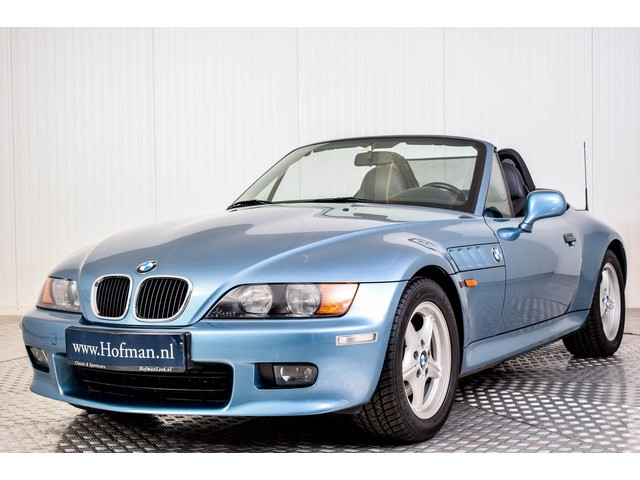 BMW Z3 Roadster 2.8 88000 KM! Foto 43