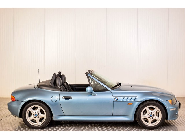 BMW Z3 Roadster 2.8 88000 KM! Foto 45