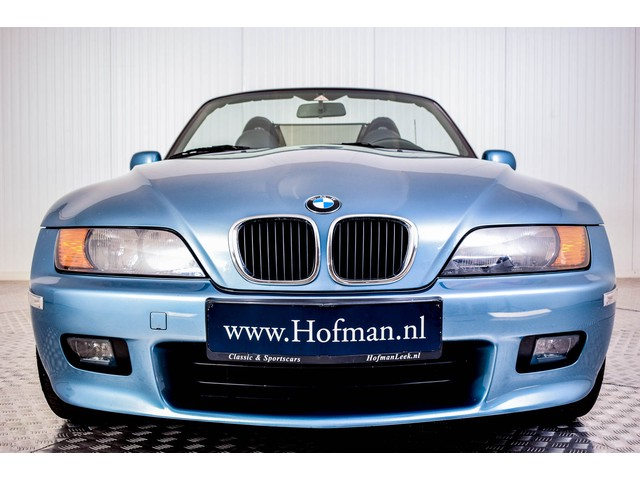 BMW Z3 Roadster 2.8 88000 KM! Foto 46