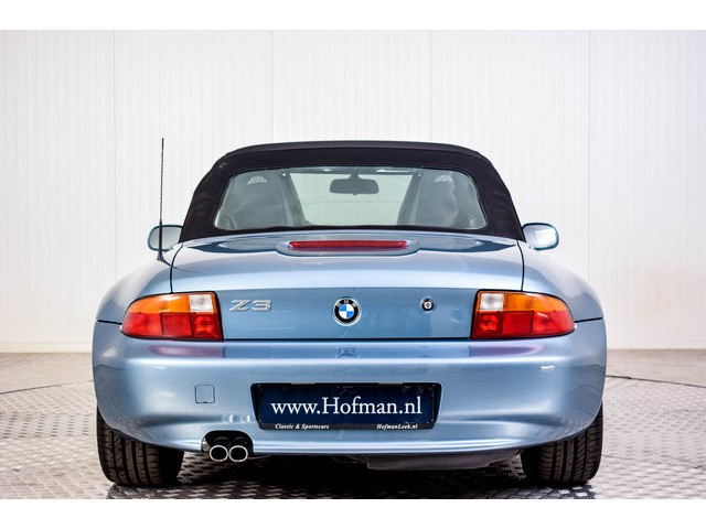 BMW Z3 Roadster 2.8 88000 KM! Foto 50