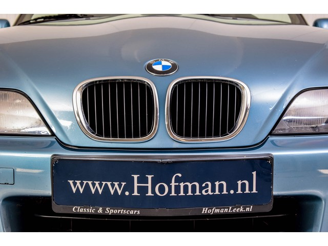 BMW Z3 Roadster 2.8 88000 KM! Foto 53