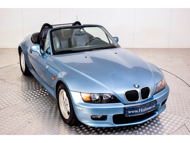 BMW Z3 Roadster 2.8 88000 KM! Foto 58