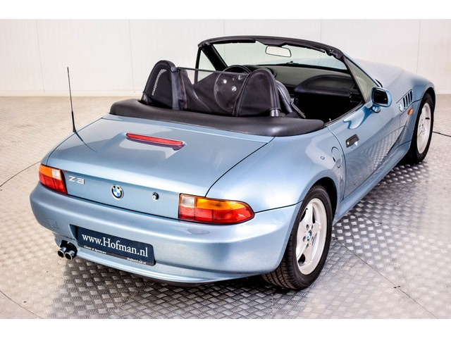 BMW Z3 Roadster 2.8 88000 KM! Foto 60