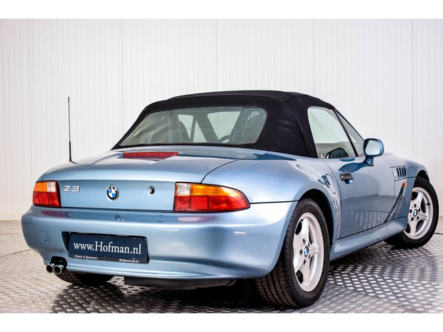 BMW Z3 Roadster 2.8 88000 KM! Foto 63