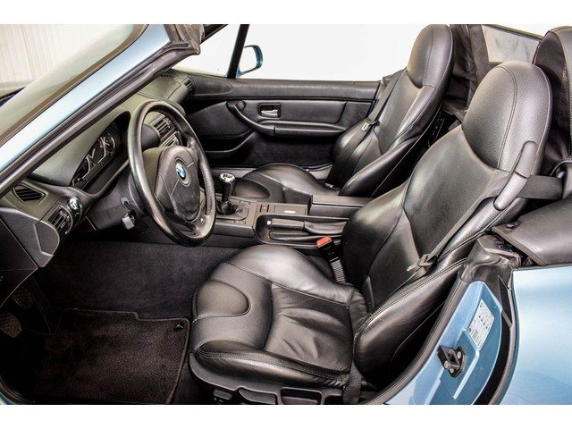 BMW Z3 Roadster 2.8 88000 KM! Foto 7