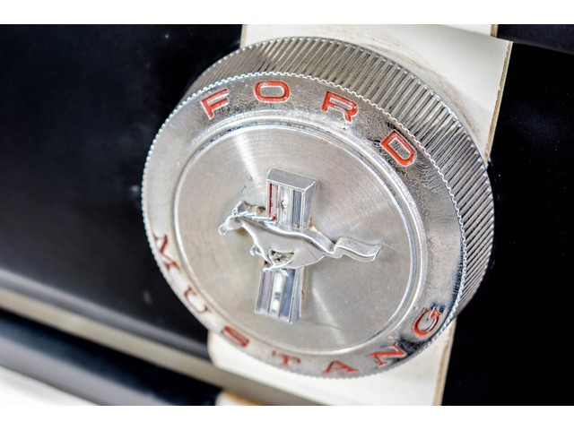 Ford Mustang V8 automaat Foto 17