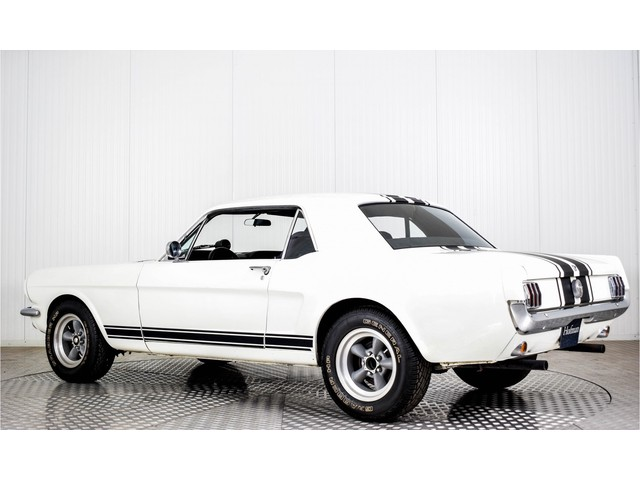 Ford Mustang V8 automaat Foto 27