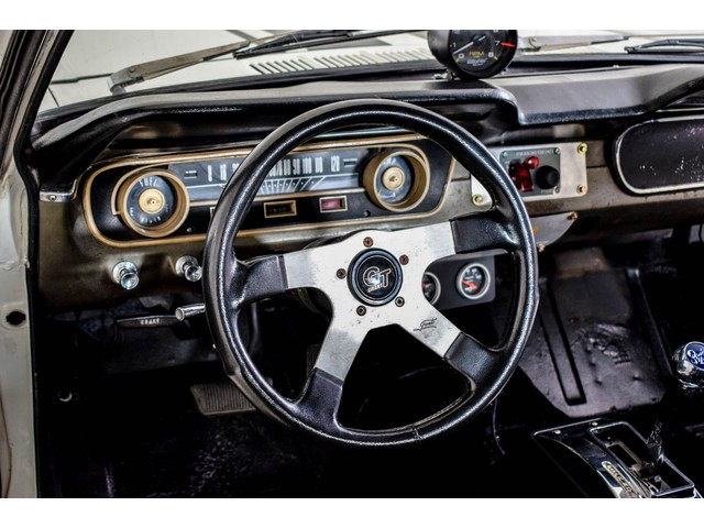 Ford Mustang V8 automaat Foto 70