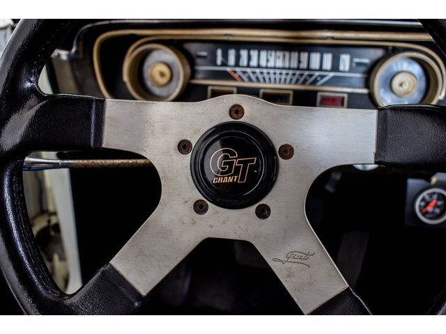 Ford Mustang V8 automaat Foto 74