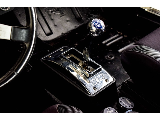 Ford Mustang V8 automaat Foto 77